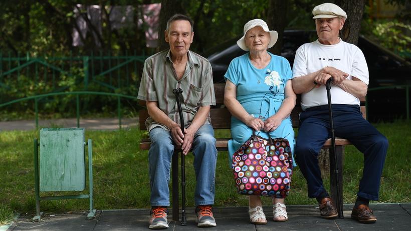 Топилин заявил о растущей поддержке пенсионной реформы со стороны регионов