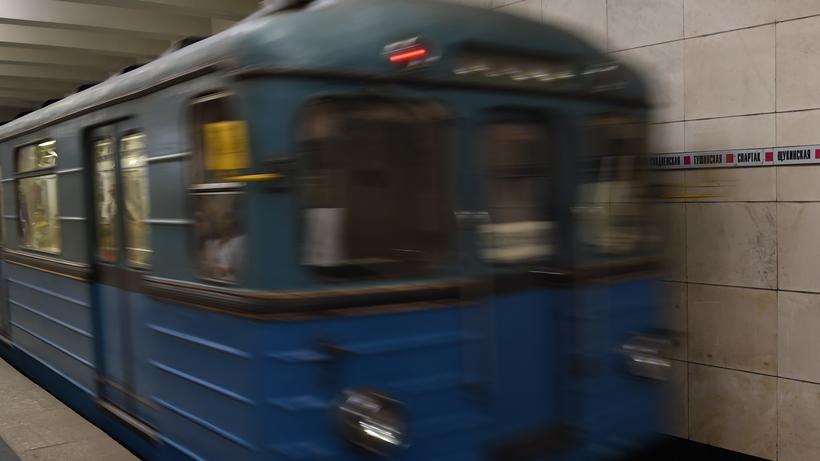Движение начасти фиолетовой веточки вмосковском метро восстановили