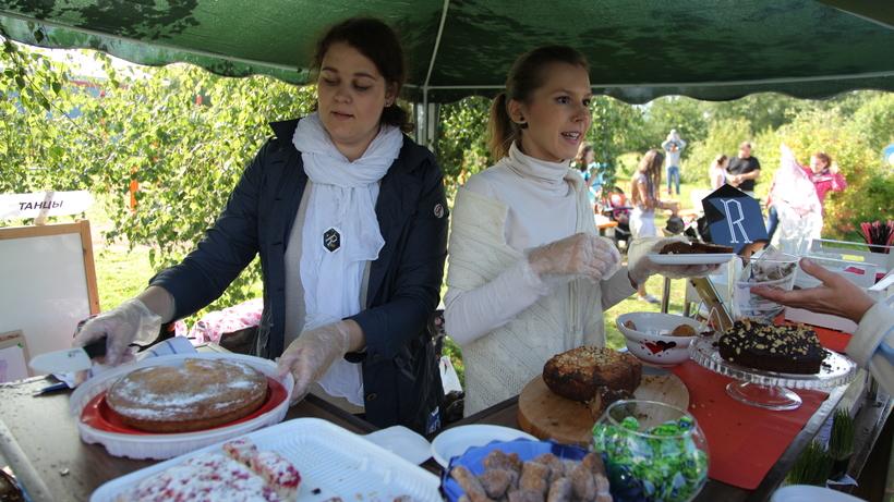Фестиваль кулинаров-любителей «Ресторанный день» пройдет в Дубне 20 августа