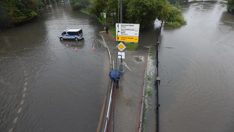 которые река вышла из берегов в сонник транспортными компаниями России