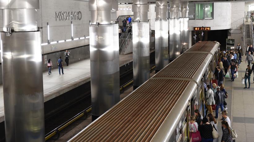 ВCrocus Group закрытие станции «Мякинино» назвали «недоразумением»