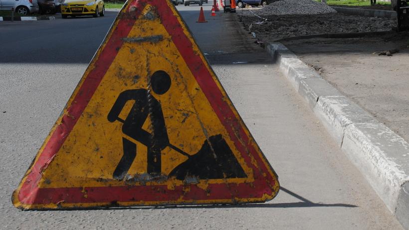Жители Серпуховского района и Люберец активно голосуют за ремонт дорог на «Доброделе»