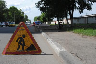 В Подольске планируют отремонтировать асфальтовое покрытие на территории детсада №39