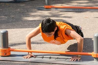 Занятия по спорту и туризму проведут в Германии для ребят из Шатуры в рамках экопроекта