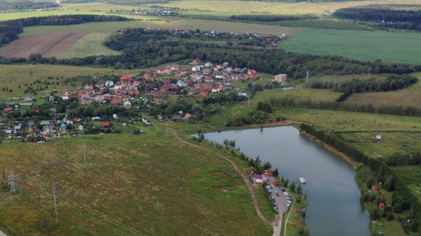 Две плотины в новейшей столицеРФ реконструированы ранее срока