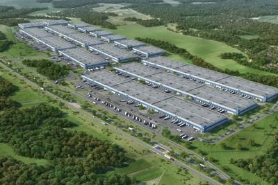 Воробьев: Инвестиции в индустриальные парки дают феноменальный эффект