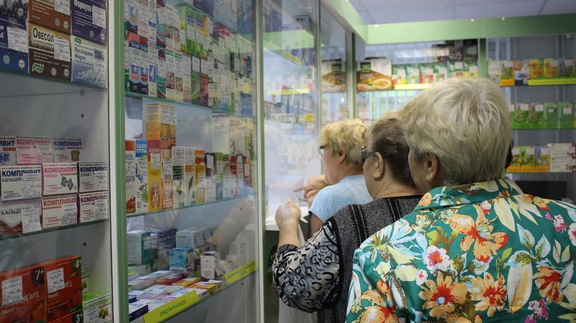 Забралова: Запас лекарств льготникам сформирован в Подмосковье на четыре месяца 2017 года