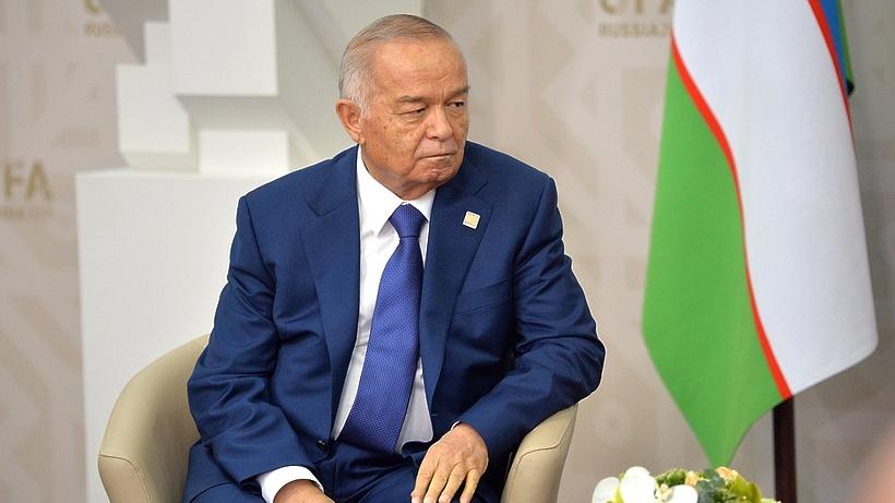Вмэрии неисключили появления в столице России монумента Исламу Каримову