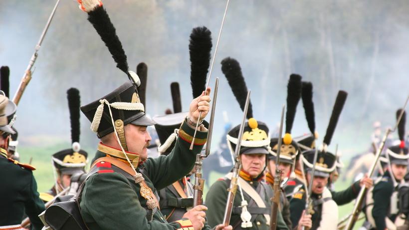 Подмосковье возглавило первое место пособытийному туризму в РФ
