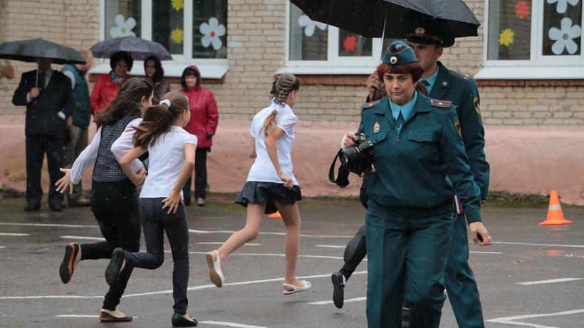 Навологодских выборах задействуют 2 тысячи полицейских итысячу спасателей