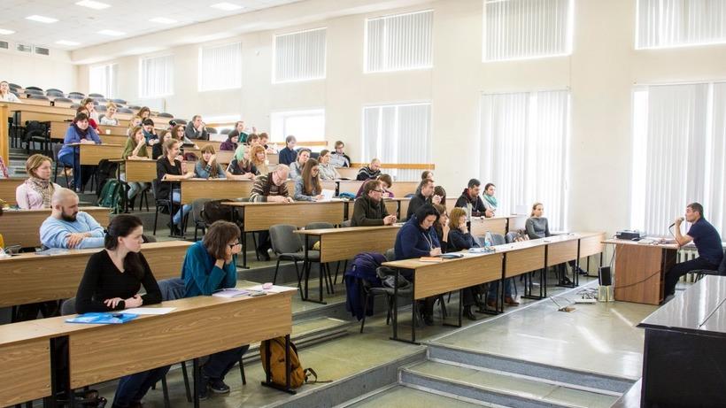 КемГУ занял высокую позицию врейтинге наилучших университетов Российской Федерации