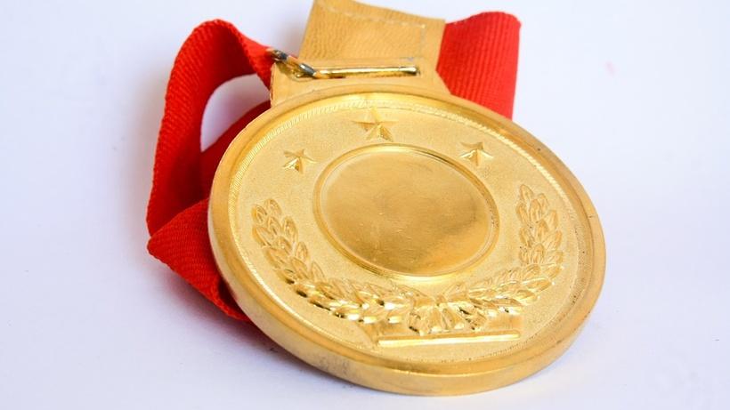 Команда из Коломны взяла золото на Международной адаптивной регате в Италии