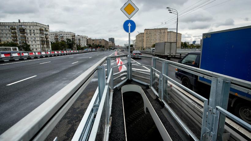 Автодорожный переезд вКокошкино построят к3-му кварталу 2017 года