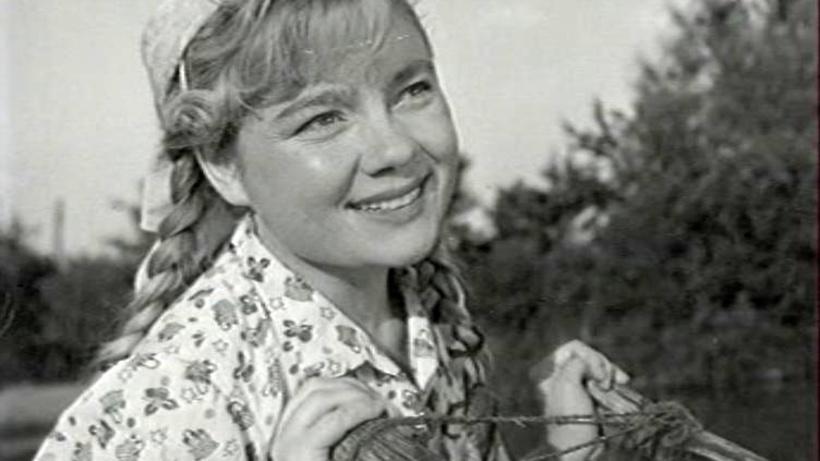 Звезда фильма «Любовь иголуби» доставлена вбольницу под Москвой
