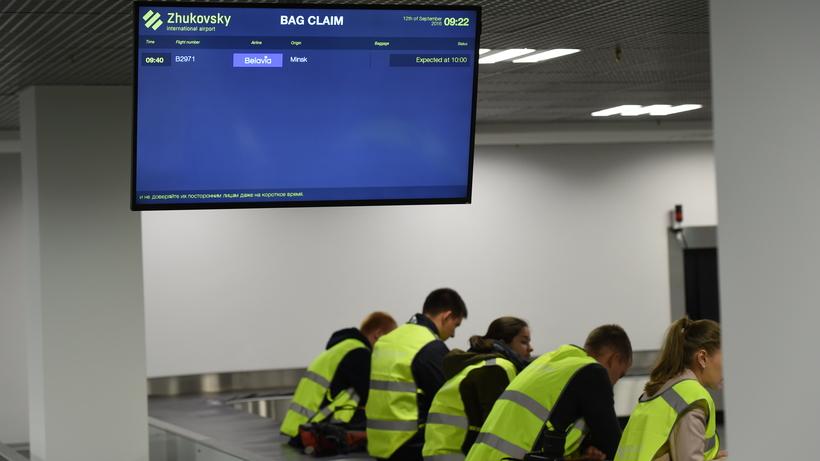 Израиль несогласовывает «Уральским авиалиниям» рейсы вТель-Авив