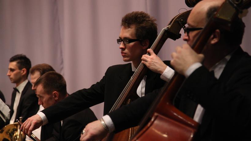 Симфонический оркестр Дубны откроет новый концертный сезон 14 сентября