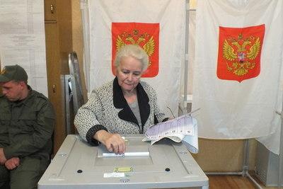 Во время выборов в Подмосковье планируют собрать мнение жителей об обращении с отходами