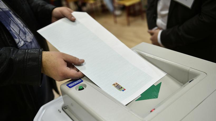 180 участковых избирательных комиссий заработали в Балашихе