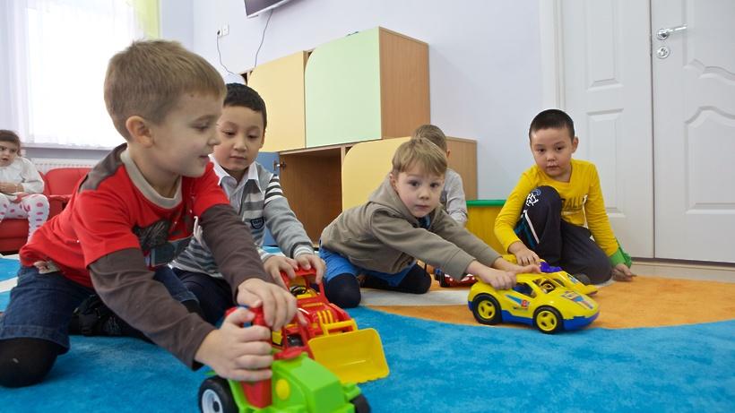 Правительству Московской области объявлена благодарность за достижения в соцфере