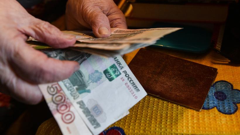 В Государственную Думу внесли проект закона о новых соцдоплатах к пенсии 94