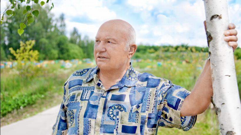 Евгений Начитов