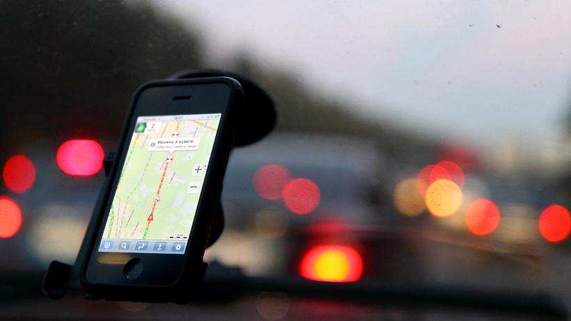 Яндекс.Навигатор научился искать парковки