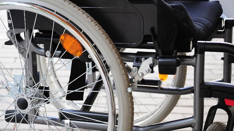 Греф попытался получить кредит вСбербанке ввиде инвалида
