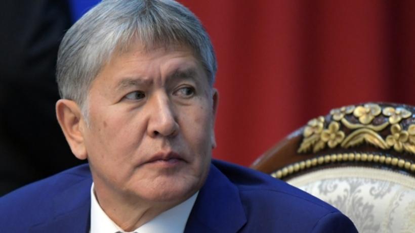 У РФ иКыргызстана большой опыт плодотворного сотрудничества— Путин