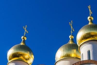 Мощи святителя Спиридона Тримифунтского будут находиться в Подмосковье с 7 по 9 сентября