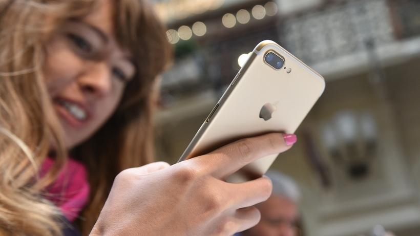 Цена наприложения Apple вСоединенном Королевстве вырастет из-за ослабления фунта
