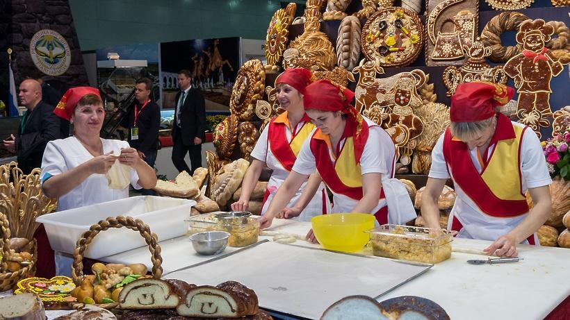 Сахалинцы представят свою продукцию нагастрономическом фестивале «Золотая осень» в российской столице
