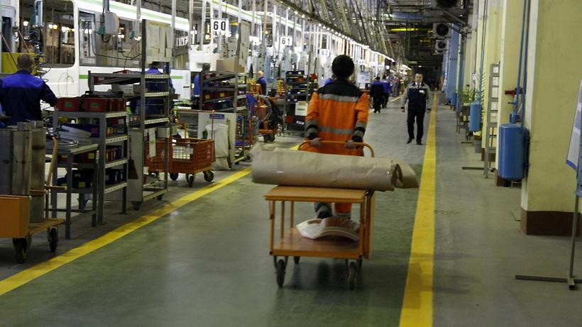 Семьдесят инвестпроектов реализовывается в Подмосковье в сфере промышленности и стройматериалов