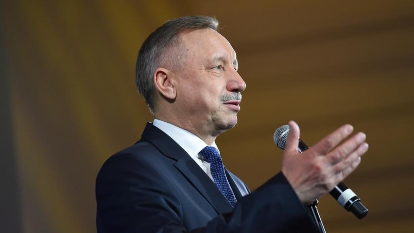 Харитонов представил туристический потенциал региона наСовете законодателей ЦФО