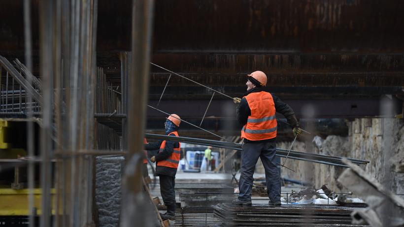 В столицеРФ с19 по28декабря закроют участок «желтой» веточки метро