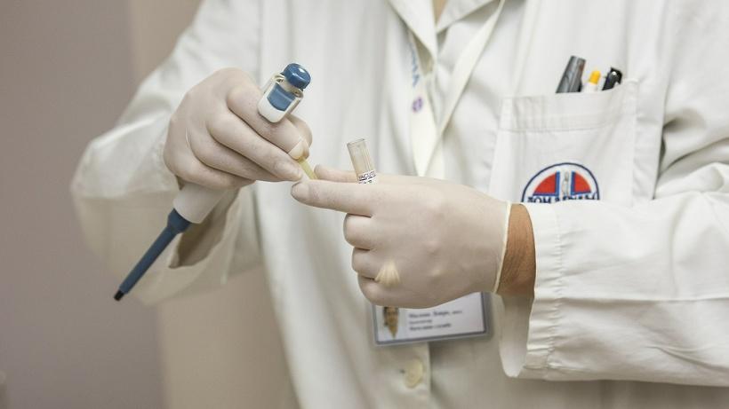 Смертность от болезней системы кровообращения снизилась в регионе на 18% за три месяца