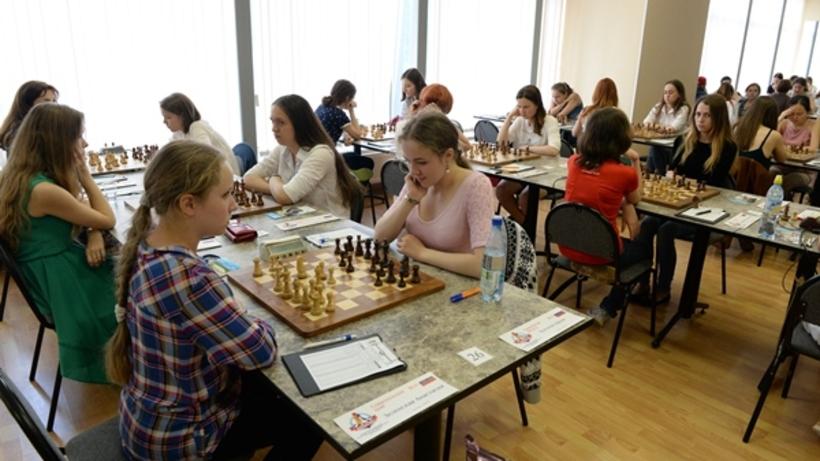 Международный шахматный фестиваль стартовал в Коломне