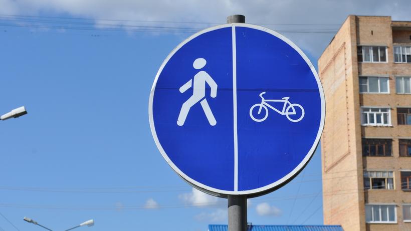 Около 80км велодорожек приведут впорядок вМосковоской области