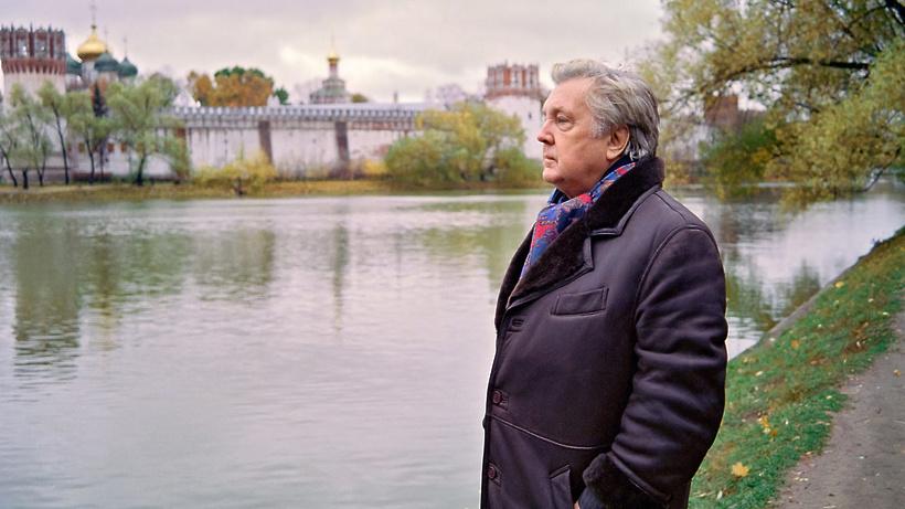 Художник Илья Глазунов опроверг сообщения о собственной госпитализации