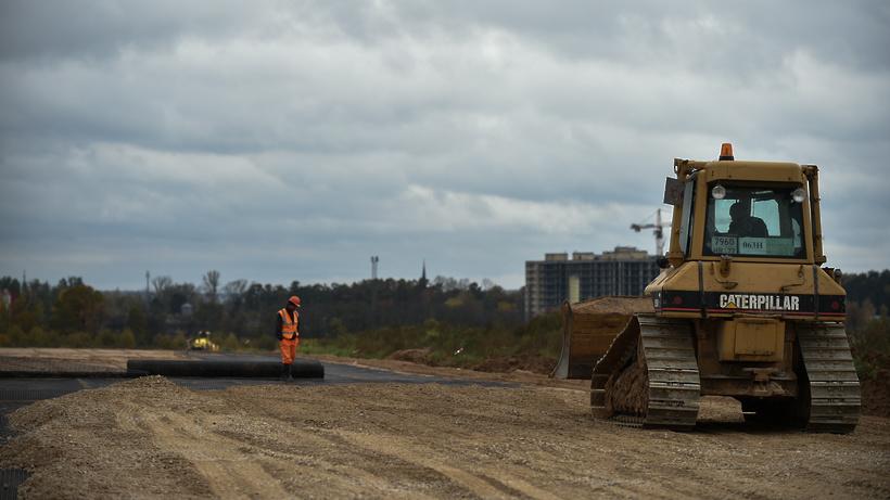 Строительство дорог в Российской Федерации обходится вдвое дешевле, чем вСША— руководитель Росавтодора