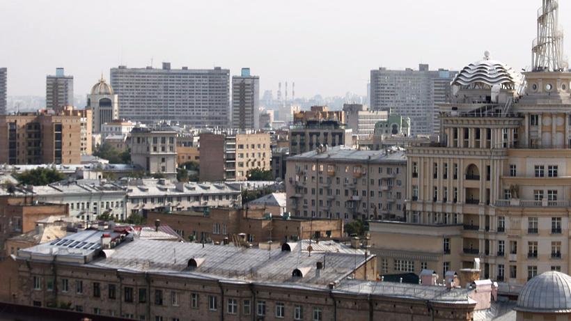 Одну изулиц ТиНАО назовут вчесть 300-летия Омска