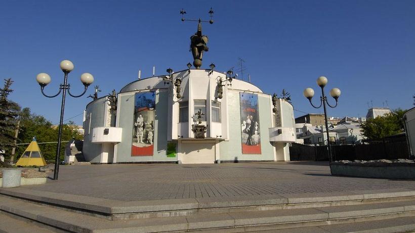 Театр «Уголок дедушки Дурова» ищет поставщиков кальмаров исухофруктов для питомцев