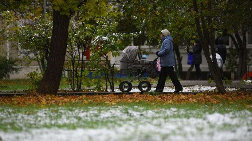 Зима в столице России небудет суровой— Роман Вильфанд