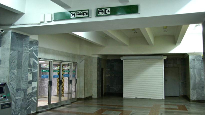 В столицеРФ сообщили оготовности на60% станции метро «Петровский парк»