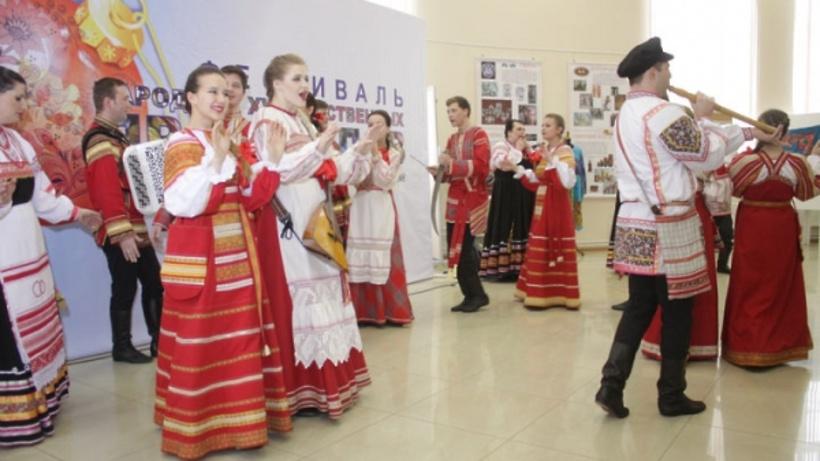 Конкурс русской народной песни «Коломенские зори» состоится в Подмосковье в субботу