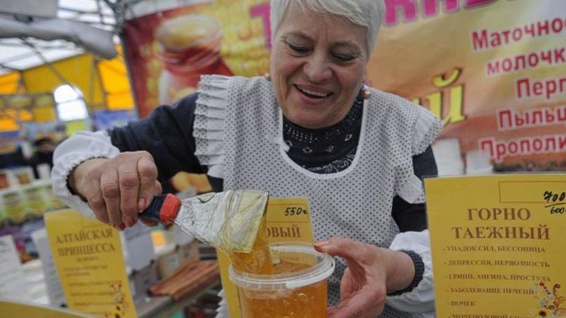 Пензенских фермеров приглашают наярмарку в столицу