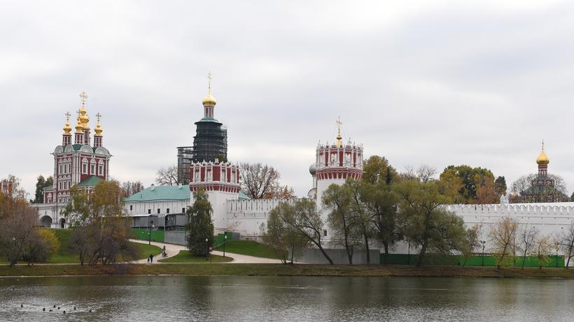 В столице появится музей Русской православной церкви