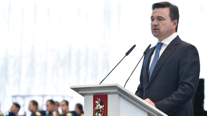 Губернатор вошел в топ-3 медиарейтинга глав регионов в сфере ЖКХ за сентябрь