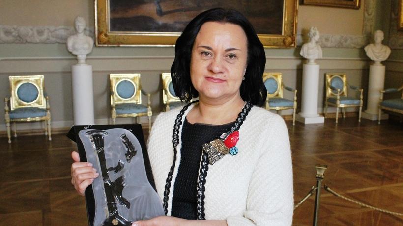 Доктор  изНовокузнецка победил наВсероссийском конкурсе Лучший доктор  года