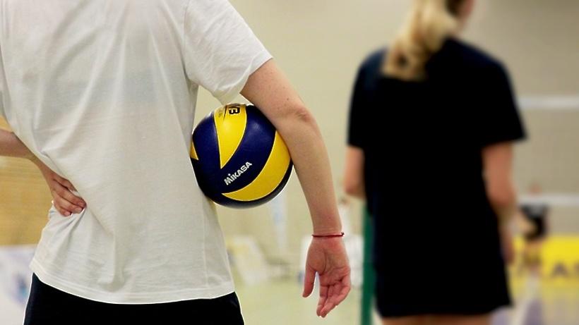 Спортсмены из Коломны завоевали первые места на чемпионате Подмосковья по волейболу сидя