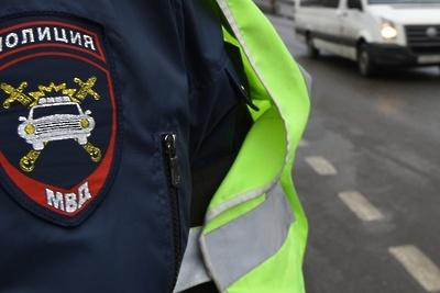 Четырех нетрезвых водителей выявили на дорогах Подольска за прошедшие выходные